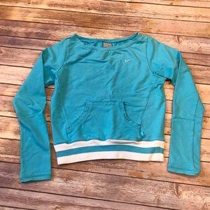 Retro Nike Sweatshirt